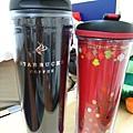 咖啡樹杯v.s. 日本Venti杯