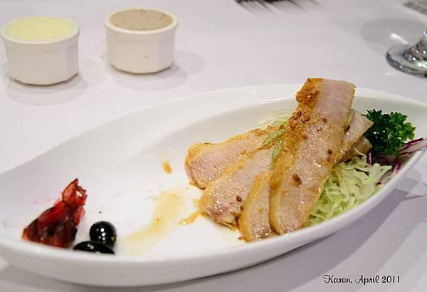 聯一西餐廳-2