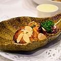 聯一西餐廳-4