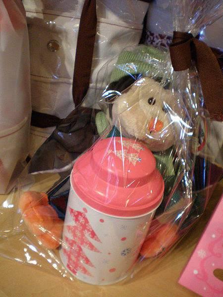 2007聖誕商品