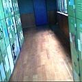 我們的走廊和櫃子