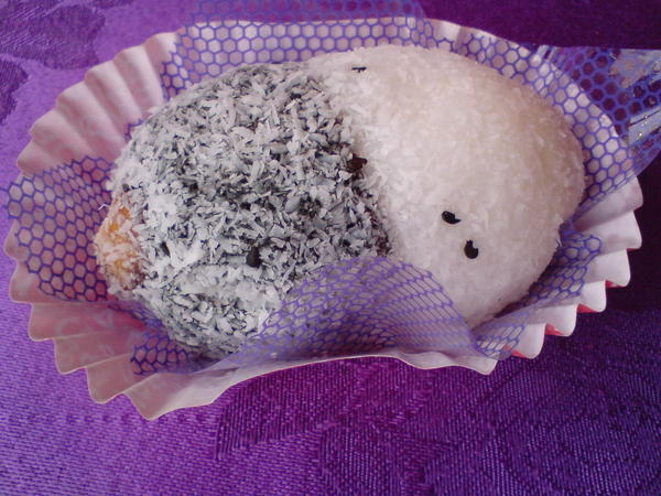 我愛的甜點