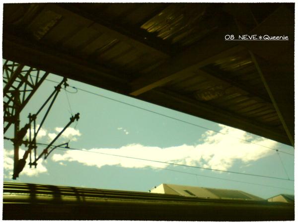 火車站的天空1
