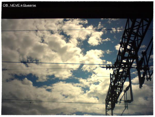 火車站的天空2