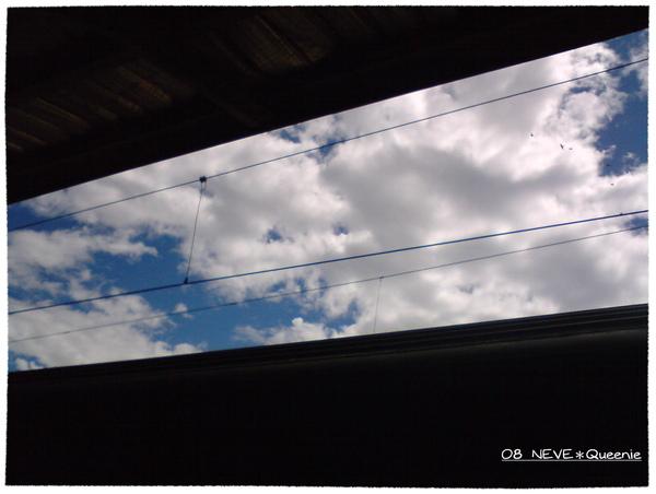火車站的天空3