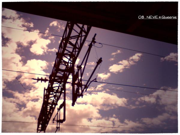火車站的天空4