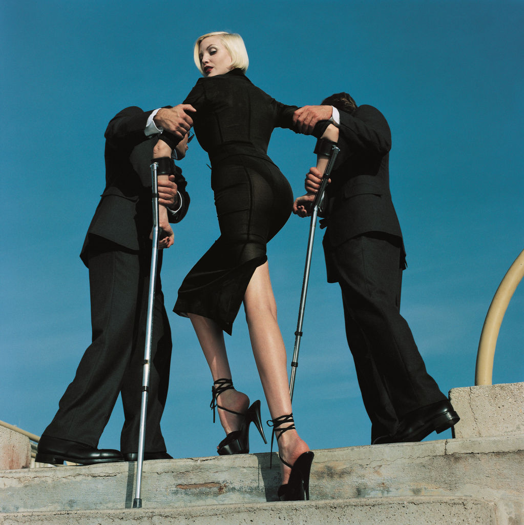 HN_Nadja_Fashion_Dolce__Gabbana_American_Vogue_Monte_Carlo_1995_high_and_mighty_Auermann