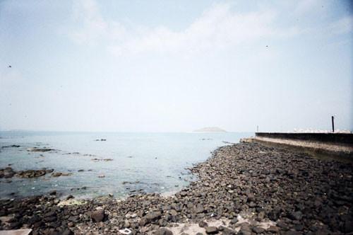 澎湖風櫃無名魚港