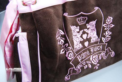 可愛的pink包