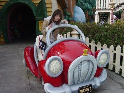 這是誰的小車車