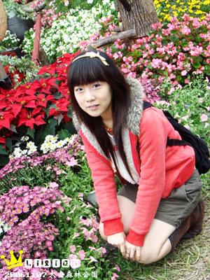2006臺北花卉展—喜宴