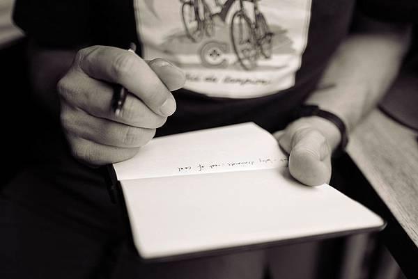 麥肯錫的筆記術