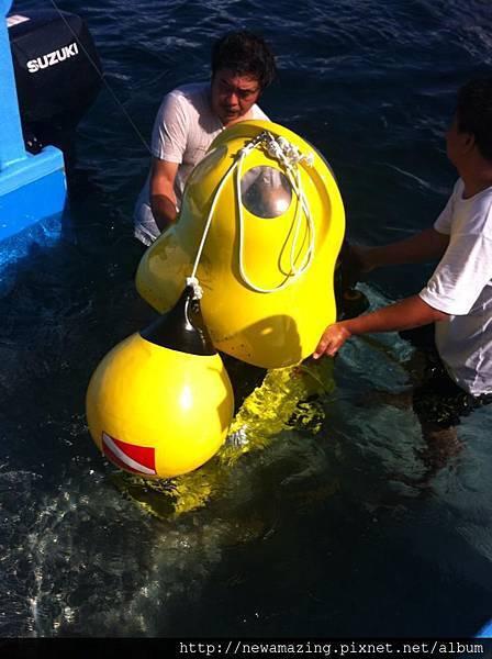 海底摩托車02