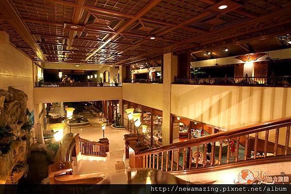 Nexus Resort (7)
