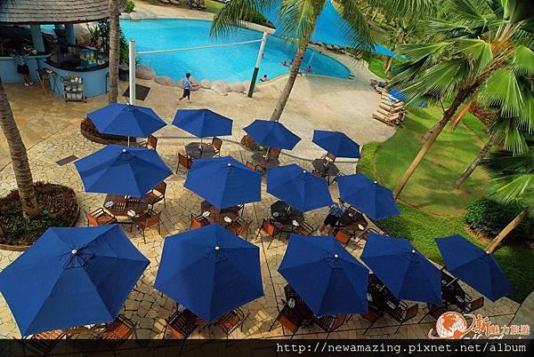 Nexus Resort (5)