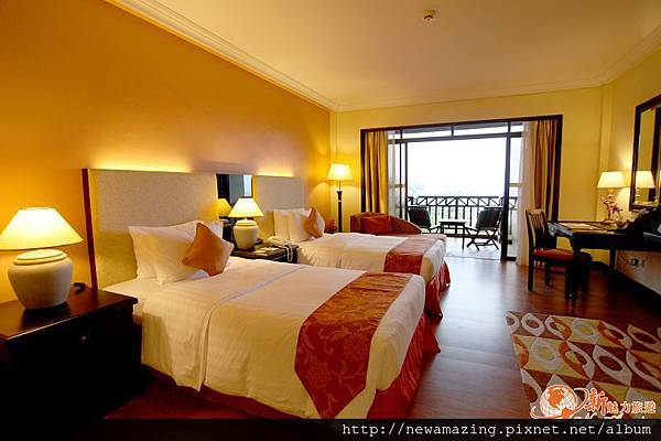 Nexus Resort (13)