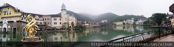 東部華僑城 (3)