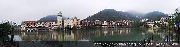 東部華僑城 (2)