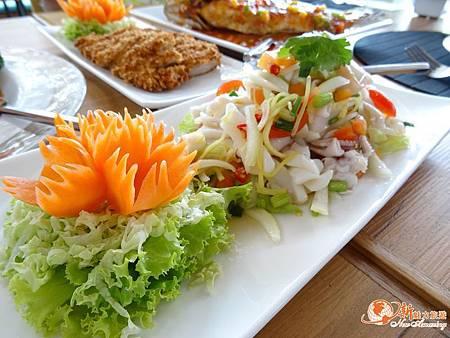 賽奈吉Synergy Samui餐廳