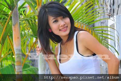 越南好身材正妹