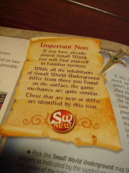 規則書內標明SW new的地方就是全新規則.jpg