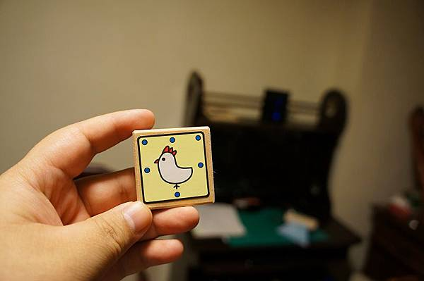 動物將棋-公雞