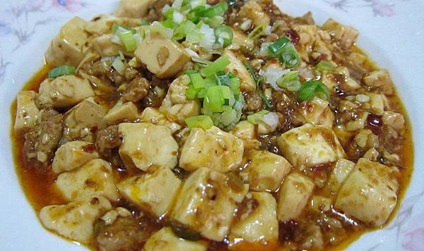 麻婆豆腐-10