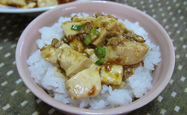 麻婆豆腐-11