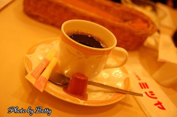 心齋橋地下街 咖啡