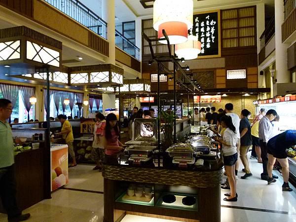 0049高雄市三民區海棠紅美食館