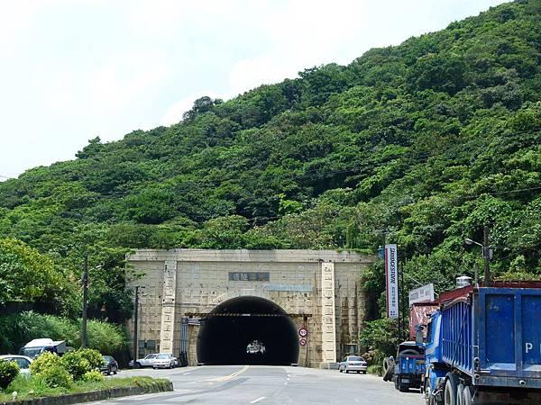 0063基隆市光華隧道