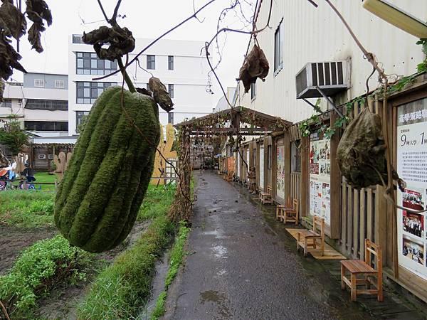 2079台中市大里區老樹根魔法木工坊