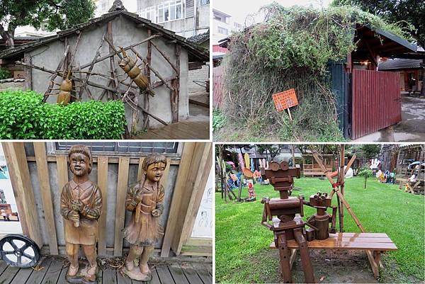 2080台中市大里區老樹根魔法木工坊