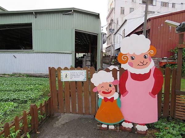 2085台中市大里區老樹根魔法木工坊