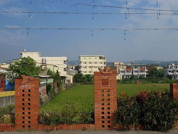 0563彰化縣大村鄉平和社區
