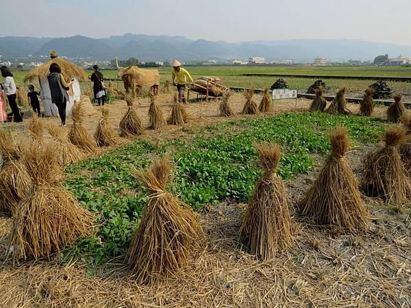 0609彰化縣田中鎮「稻草人藝術節」在望高寮