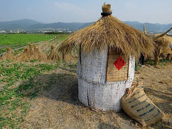 0610彰化縣田中鎮「稻草人藝術節」在望高寮