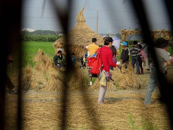0622彰化縣田中鎮「稻草人藝術節」在望高寮