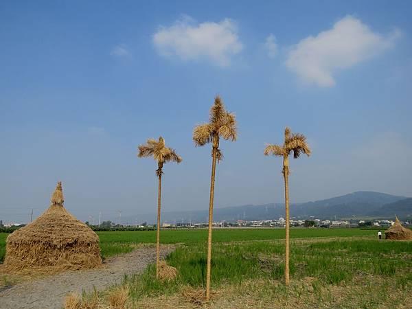 0625彰化縣田中鎮「稻草人藝術節」在望高寮