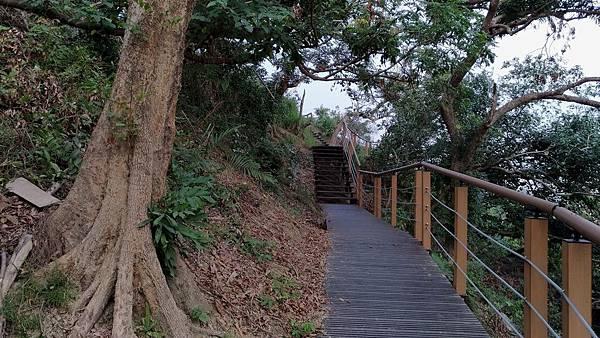 0520高雄市左營區龜山登山步道