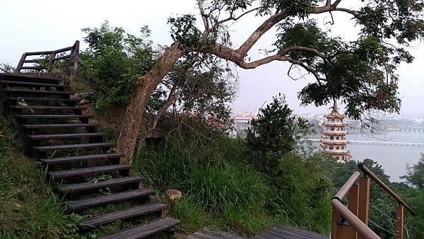 0521高雄市左營區龜山登山步道