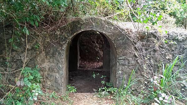 0527高雄市左營區龜山登山步道