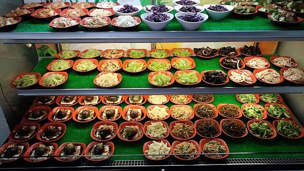 0531高雄市左營區西安麵食館