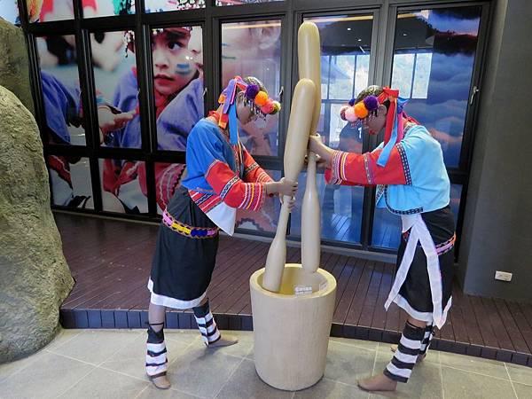 0596嘉義縣阿里山鄉達邦部落鄒族自然與文化中心