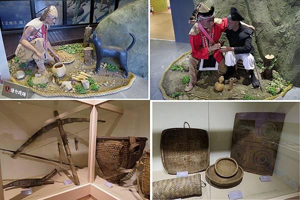 0597嘉義縣阿里山鄉達邦部落鄒族自然與文化中心