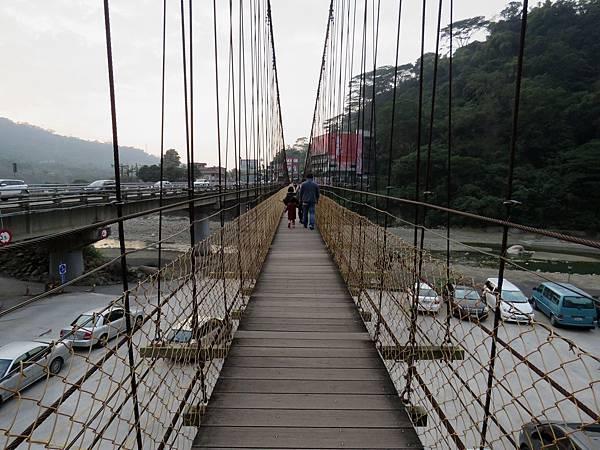 0653嘉義縣番路鄉天長地久橋