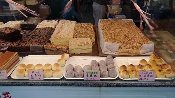 2173台中市大里區瓦奇塔現烤蛋糕