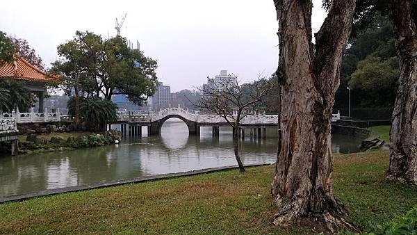 0076台北市內湖區碧湖公園
