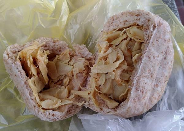 0082台北市內湖區包青天手工蔬菜包