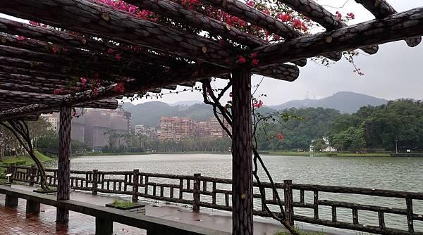 0086台北市內湖區碧湖公園